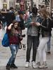 _DSC5460 (Demetrio1963) Tags: gente people españa spain madrid europa nikon nikond300 d300 1685vr nikon1685vr plazamayor