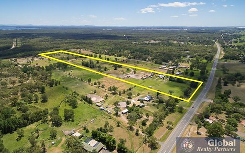 608 Cabbage Tree Road, Williamtown NSW