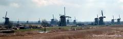 UNESCO World Heritage Kinderdijk (womoreisende) Tags: kinderdijk molens windmühlen weltkulturerbe unescoworldheritagekinderdijk
