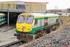 IR_04_2018_208 (HK 075) Tags: rpsi branch line wanderer railtour cie ir ie irish railways éireann iarnróid rail fanning class 071 121 141 181 201 diesel locomotive