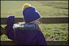 25th of February 2018 (Paul of Congleton) Tags: diary february 2018 rebecca becky daughter rodehall snowdropwalk sunlight contrejour childhood winter digital sony rx100