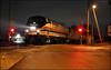 AMTK 130 (Justin Hardecopf) Tags: amtk amtrak 130 ge p42 heritage phase ii 5 californiazephyr passenger omaha nebraska railroad train