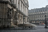 The Paris Ice Storm (Eddie C3) Tags: parisfrance palaisgarnier weather hail icestorm