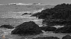 N. Ireland | Giant's Causeway 04 (zurrulab) Tags: alessioalgeri zurrulab travel photography canon giantscauseway northireland ulster worldheritagesite