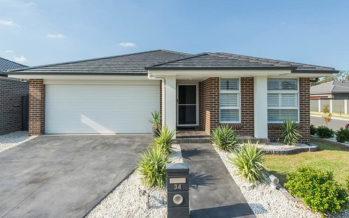 34 Bungendore Street, Jordan Springs NSW