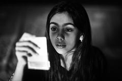 Say, Who Do I Look Like !! (N A Y E E M) Tags: basma kalam daughter mirror candid portrait afternoon light availablelight naturallight indoors bedroom home rabiarahmanlane chittagong bangladesh ichi
