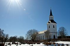 Västlands Kyrka i Uppland (Staffan O Andersson) Tags: västlands kyrka uppland church
