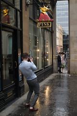 Les_Telford_Royal Exchange Square_22 (Cartridge Save - A Day in the Life) Tags: glasgow adayinthelife aditl photography socialexperiment social society art artist camera photographer photographers photos photograph photographs city citycentre potd picoftheday streetphotography candid scotland scottish floor man person people imagery beautiful streetart captured livelihood home everyday weather town professional job daily life reallife shopper girl boy woman musician laughing smiling stagdo ladsnight nightout elderly building skyscraper riverclyde glaswegian news tv peaceful protest women presenter green signs balloons celebration uk