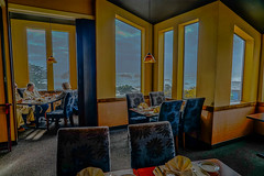 Lord Bennett's Restaurant--DSC08504--Bandon, OR (Lance & Cromwell back from a Road Trip) Tags: lordbennettsbandon lordbennetts restaurant bandon cooscounty oregon oregoncoast pacific ocean sony sonyalpha a7s 24240mmlens 24240mm emount 2018 birthday