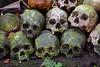Trunyan Village Graveyard, Bali 13 (Petter Thorden) Tags: bali indonesia kintamani lake gunung batur trunyan
