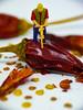 Red Hot Chilli* Worker (AlexKapunkt) Tags: macromondays condiment chilli chili hot