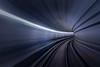 The Worm Hole (Andrew G Robertson) Tags: copenhagen denmark tunnel vortex speed metro underground abstract handheld long exposure kobenhavn