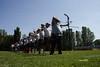 Arezzo 1° Torneo Nazionale Polizie e VV.F (rommy555) Tags: lineaditiro arco compound frecce arrows polizia competition vigilidelfuoco paglioni