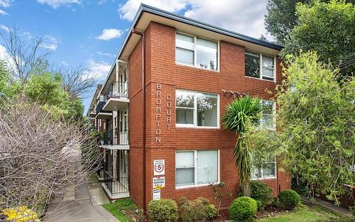 18/8 Webbs Av, Ashfield NSW 2131