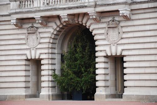 Букінгемський палац Лондон InterNetri United Kingdom 0236