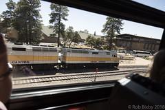 SedonaVacation_May2018-1796 (RobBixbyPhotography) Tags: arizona grandcanyon sedona vacation railroad tour train travle