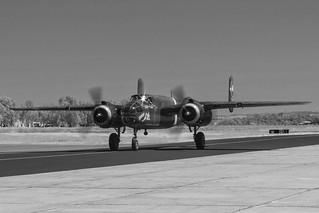 B-25 IR