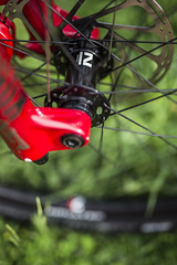 norco 6 (phunkt.com™) Tags: fort william uni mtb mountain bike world cup 2018 dh downhill down hill race phunkt phunktcom keith valentine