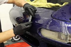 porsche_993_4S_xpel_09 (Detailing Studio) Tags: detailing studio lyon swissvax xpel film protection peinture carrosserie lavage décontamination porsche 993 4s 911