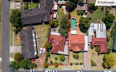 14 Summers Street, Dundas Valley NSW