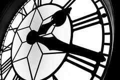 It's Time (Torsten Reimer) Tags: england royalobservatory time clock zeit greenwich unitedkingdom contrast london sonyrx100iv europa zeiger uhr schwarzweis europe uk blackandwhite gb