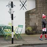 Boy in Dalkey, Ireland thumbnail