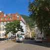 Sunny afternoon Heidelberg (I like green) Tags: heidelberg germany vikingcruise 2017 rhineriver