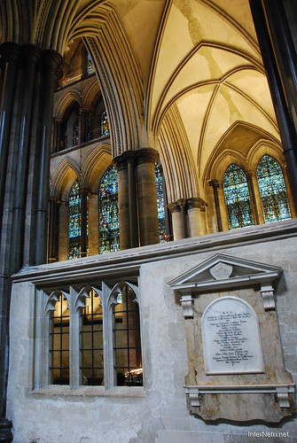Солсберійський собор, Англія InterNetri United Kingdom 370