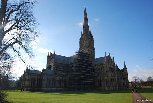 Солсберійський собор, Англія InterNetri United Kingdom 267