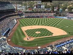 "Dodger Stadium • <a style=""font-size:0.8em;"" href=""http://www.flickr.com/photos/109120354@N07/41714256154/"" target=""_blank"">View on Flickr</a>"
