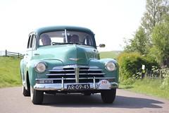 Chevrolet Series 1500 FJ Stylemaster 1948 (AR-09-45) (MilanWH) Tags: chevrolet series 1500 fj stylemaster 1948 ar0945
