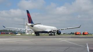 N803NW captains last flight