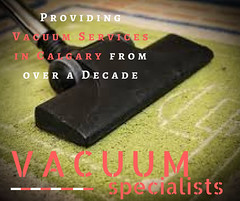 Calgary's top choice - Vacuum Specialists (vacuumspecialists.com) Tags: vacuum specialists calgary residential commercial industrial