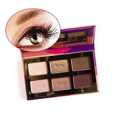 Best Ideas For Makeup Tutorials : TARTE Tartelette Tease Eyeshadow Palette - 6 Beautiful Shades Cosmetics Makeup (Glam Fashiond) Tags: