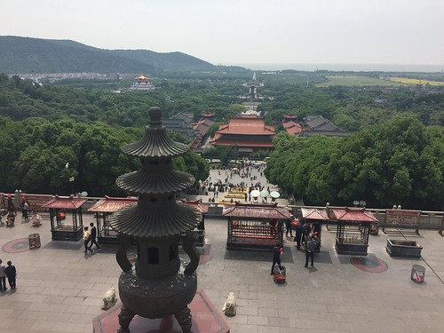 Mt. Lingshan Grand Buddha Scenic Area651
