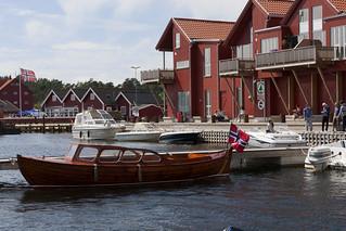 Skjærhalden 1.3, Hvaler, Norway