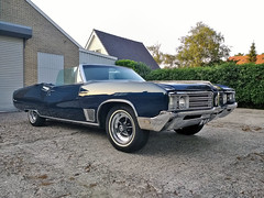 Buick Wildcat Custom Convertible 1968 (204919014) (Le Photiste) Tags: clay generalmotorsgmbuickmotorcompanydetroitmichiganusa buickwildcatcustomconvertible cb 1968 buickwildcatcustomseriesmodel466672doorconvertiblefisherbody simplyblue americanconvertible americanluxurycar dr1605 sidecode1 oddvehicle oddtransport rarevehicle afeastformyeyes aphotographersview autofocus artisticimpressions alltypesoftransport anticando blinkagain beautifulcapture bestpeople'schoice bloodsweatandgear gearheads creativeimpuls cazadoresdeimágenes carscarscars motorolamotog cellography digifotopro damncoolphotographers digitalcreations django'smaster friendsforever finegold fandevoitures fairplay greatphotographers peacetookovermyheart hairygitselite ineffable infinitexposure iqimagequality interesting lovelyflickr livingwithmultiplesclerosisms inmyeyes myfriendspictures mastersofcreativephotography niceasitgets photographers prophoto photographicworld planetearthtransport planetearthbackintheday photomix soe simplysuperb slowride saariysqualitypictures showcaseimages simplythebest thebestshot thepitstopshop themachines transportofallkinds theredgroup thelooklevel1red vividstriking wheelsanythingthatrolls yourbestoftoday wow simplybecause oldtimer