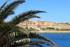 Valletta Bay III (Diskomuschel) Tags: malta valletta european capital culture 2018