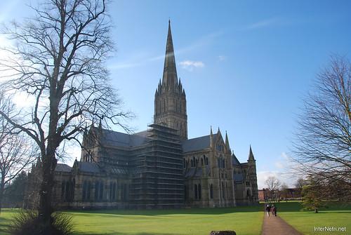 Солсберійський собор, Англія InterNetri United Kingdom 266