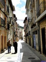 Estella (santiagolopezpastor) Tags: espagne españa spain navarra caminodesantiago calle street