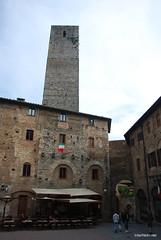 Сан-Джиміньяно, Тоскана, Італія InterNetri Italy 271