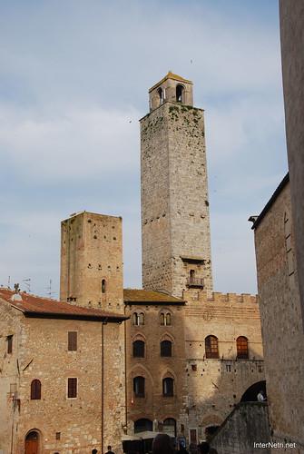Сан-Джиміньяно, Тоскана, Італія InterNetri Italy 269