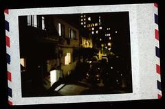 Scan-180529-0005_ds (նորայր չիլինգարեան) Tags: canoscan9000fmarkii fujifilminstax lomoinstantautomatglassmagellanedition բակ երեւան ժապաւէն լուսանկարներ շէնք գիշեր