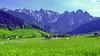 Tyrol Summer Panorama (gerard eder) Tags: world travel reise viajes europa europe austria österreich tyrol tirol gebirge berge mountains montañas paisajes panorama landscape landschaft landwirtschaft summer meadow wiese prado outdoor