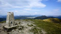 View from Ben Ledi (andrewmckie) Tags: benledi trossachs mountains scottishscenery scenery scottish scotland outdoor scenicsnotjustlandscapes