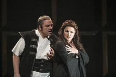 Your Reaction: What did you think of Verdi's Macbeth live in cinemas?