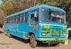 AHERI - BHAMARAGAD (yogeshyp) Tags: msrtc maharashtrastatetransport aherimahurstbus aheribhamaragadstbus msrtcmanavvikasbus