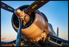 (K-Szok-Photography) Tags: losangelescountyairshow aircraft airshow airplane aviation goldenhour sunrise warbirds socal california canon canondslr canon5d 5d kenszok kszokphotography f4u corsair