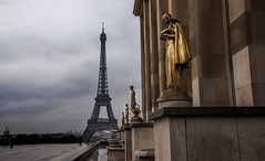 Un dia en Paris (F Arregui.) Tags: paris paisaje vista mvn
