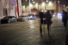 Women Walking By Me (Joey Z1) Tags: womanwalkingbyme urbanlife latenightscene latenightla streetscene urbanart sola downtownlosangeles dtla lifeinthestreet lifeinla nightscene nightscenela urbanla streetart la urbanartla polychromatic pentaxks1 bylaphotolaureatejoeyzanotti
